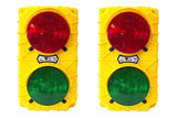 Stop-Go Loading Dock Safety Light Set (SG30)
